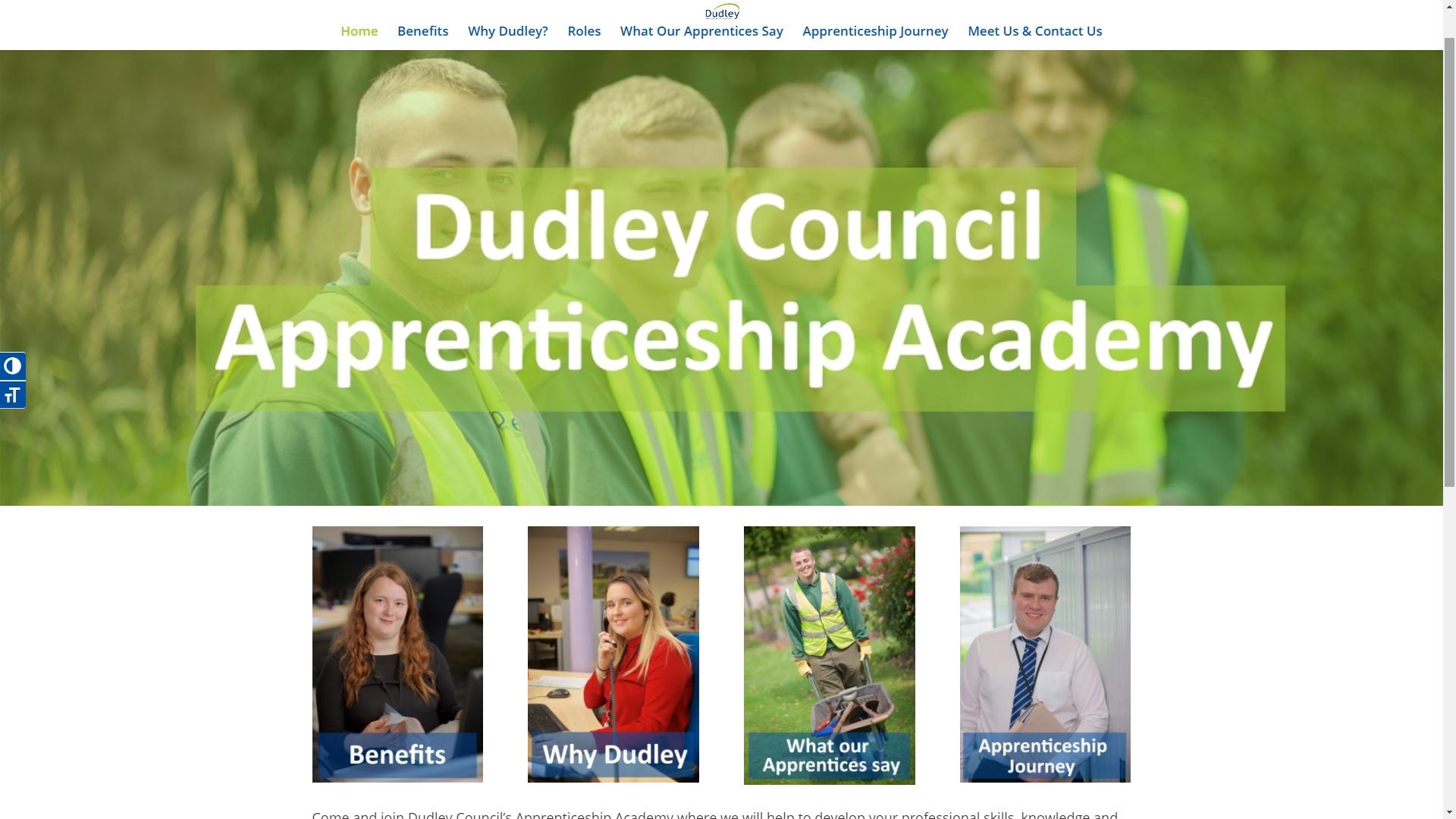 DMBC Apprenticeships